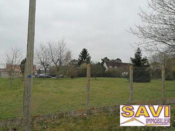 terrain à Rosoy-le-Vieil (45)