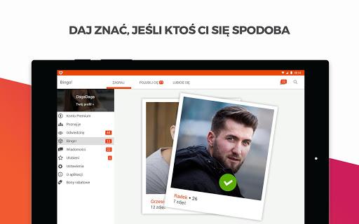 Sympatia u2013 randki, flirt, czat 4.5.1620 screenshots 12
