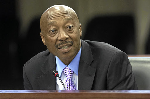 Tom Moyane. Picture: SUPPLIED