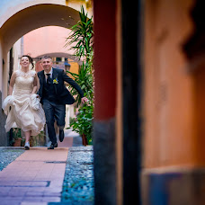 Wedding photographer Simone Bonfiglio (Unique). Photo of 01.08.2018