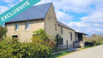 maison à Issoudun-Létrieix (23)