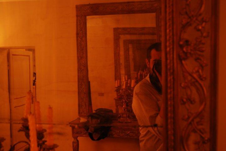Specchio Infinito di bibo