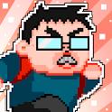 더러운 인싸놈들 : 찐따의 모험(아웃사이더 비긴즈) icon