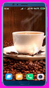 Coffee Wallpaper Best 4K 5