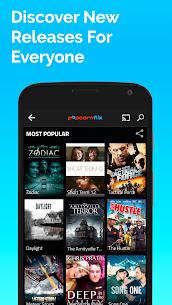 Popcornflix v4.86.0 MOD APK [Android TV] [Firestick] 2