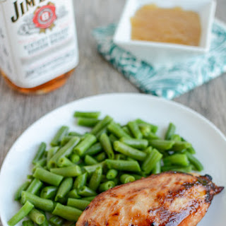 Bourbon Chicken Marinade and Glaze.