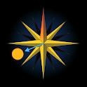 Sun Compass icon
