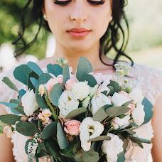 Wedding photographer Anastasiya Letnyaya (NastiSummer). Photo of 12.07.2018