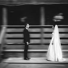 Wedding photographer Andrey Lobodin (Lobodin). Photo of 13.08.2015