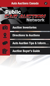 Auto Auctions Canada - Cars For Sale