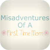 Misadventures of 1st Time Mom