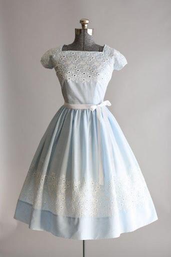 Vintage Dresses screenshots 1
