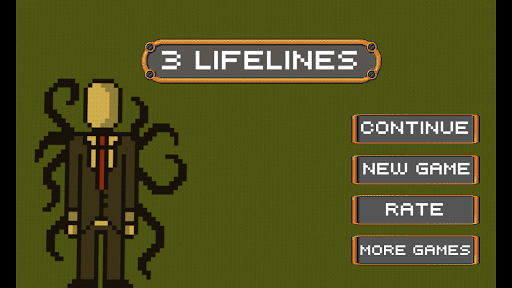3LifeLines:無料ゲーム