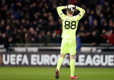 Le Club de Bruges peut nourrir de gros regrets ce jeudi soir