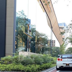 スカイラインGT-R BNR34のカスタム事例画像 さと【FS→R】さんの2020年09月01日22:26の投稿