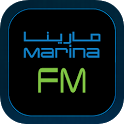 MarinaFM 90.4 icon