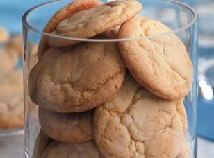 Super Quick Cookies Recipe