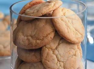 Super Quick Cookies Recipe