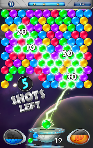 Universe Bubble 1.1.4 screenshots 7