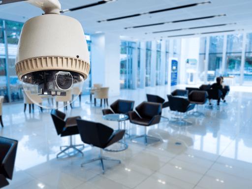 Vidéoprotection Bureaux et Entrepôts