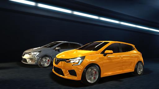 Car Simulator Clio 1.2 screenshots 13