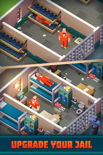 Prison Empire Tycoon - Idle Game apkdebit screenshots 2