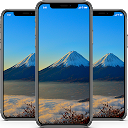 Fuji Mountain Wallpaper APK