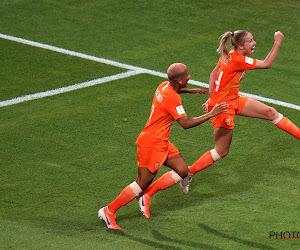 Jackie Groenen trapt Nederland het delirium en de finale van het WK in