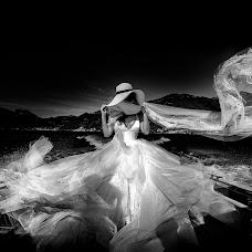 Wedding photographer Cristiano Ostinelli (ostinelli). Photo of 30.11.2018