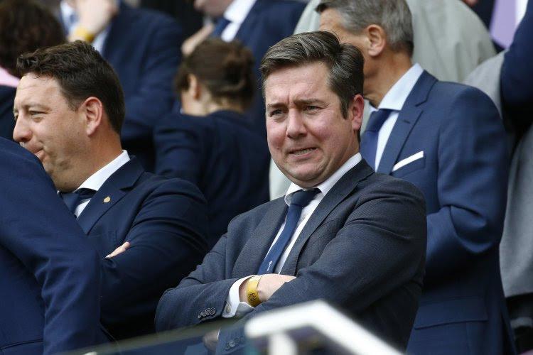 'Club Brugge vindt Venezolaanse jeugdinternational en betaalt fikse afkoopsom'