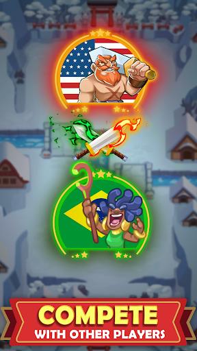 Hero of Empire screenshot 2