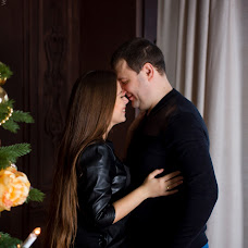 Wedding photographer Veronika Kisteneva (NikaFotoRostov). Photo of 24.12.2016