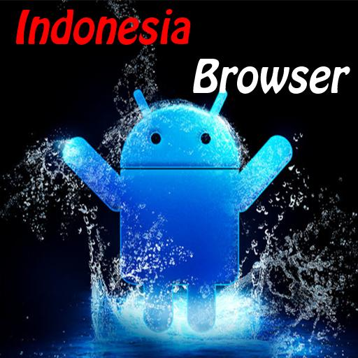 Indonesia Browser