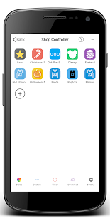 Gemstone Lights HUB for PC-Windows 7,8,10 and Mac apk screenshot 2