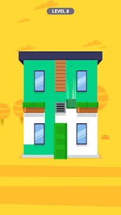 House Paint MOD Apk 1.3.4 (Unlimited Gems) 8