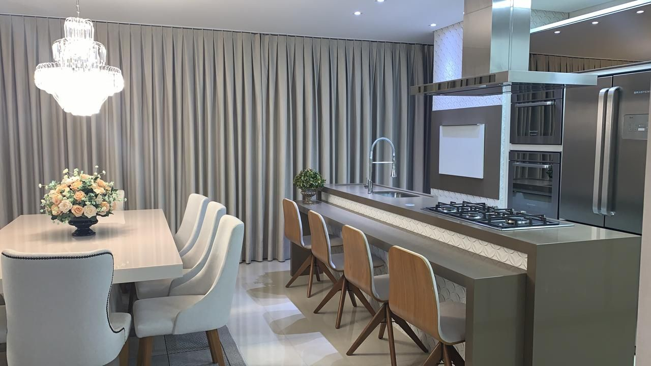 Apartamento no Edifício Mirante do Atlântico com 3 dormitórios à venda por R$ 1.290.000 – Pioneiros – Balneário Camboriú/SC