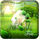 "Theme ""Magic Forest"" icon"
