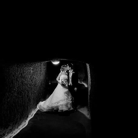 Wedding photographer Maurizio Crescentini (FotoLidio). Photo of 24.02.2018