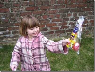 Easter Egg Hunt – Day 2