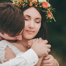 Wedding photographer Lyubov Afonicheva (Notabenna). Photo of 13.04.2015