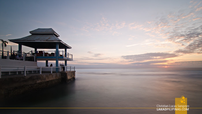 Treasures of Bolinao Sunset