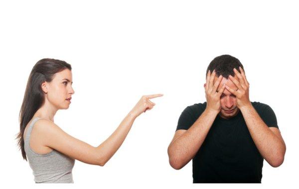 Giữa bạn và chồng không có một điểm chung nào mà toàn là những điều trái ngược nhau.