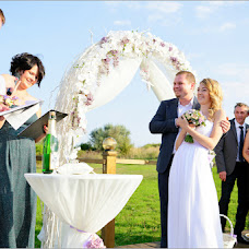 Wedding photographer Aleksandr Shevchenko (OleksandrSheva). Photo of 17.06.2015