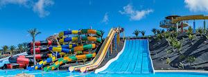 Parque de ocio y atracciones - Acua Water Park