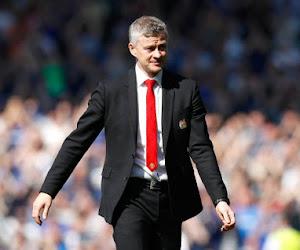 Un joueur de Manchester United frappé par le Covid-19