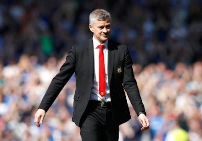 """Solskjaer over protesten Manchester United-supporters van zondag: """"Het ging te ver"""""""