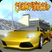 Car Racing Championship 3D