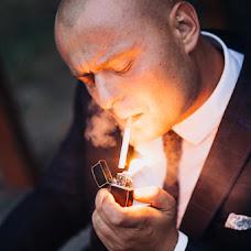 Wedding photographer Olga Klimuk (olgaklimuk). Photo of 22.11.2017