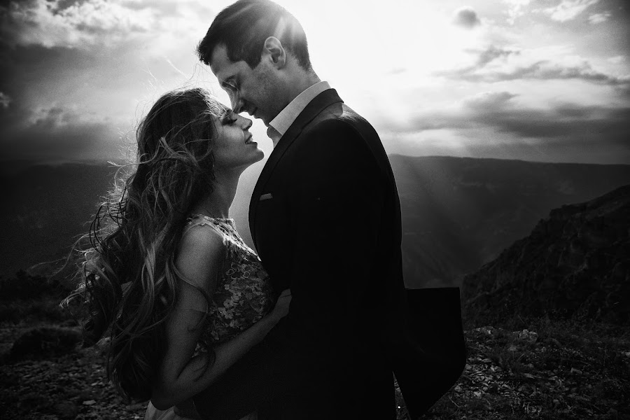 Wedding photographer Kemran Shiraliev (kemran). Photo of 14.09.2016