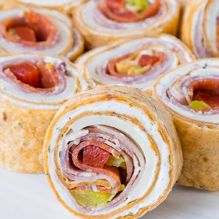 Cream Cheese And Dried Beef Pinwheels Recipes